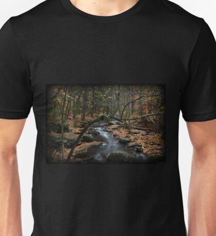 Childs October Unisex T-Shirt