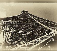 Parisian Postcard - XVII by circleMstudios