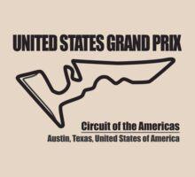 United States Grand Prix (Light Shirts) by oawan