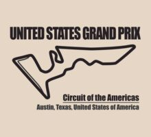 United States Grand Prix (Light Shirts) by oawan