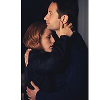 The X Files - #13 Photographic Print