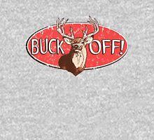 Buck Off Deer Hunter T-Shirt