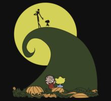 The Great Pumpkin King T-Shirt