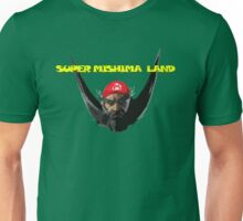Super Mishima Land Unisex T-Shirt