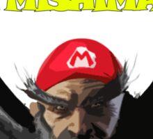 Super Mishima Land Sticker