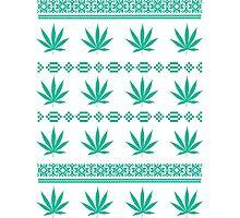 Ugly Weed Photographic Print