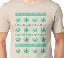 Ugly Weed Unisex T-Shirt