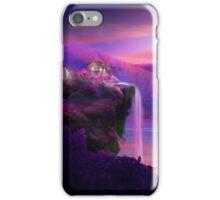 Tropical Hideaway II iPhone Case/Skin
