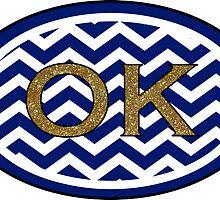 Oklahoma by bperky