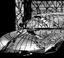 Ferrari Mono by dgscotland