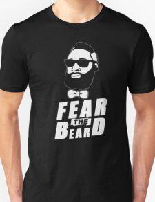 THE BEARD HOUSTON T-Shirt