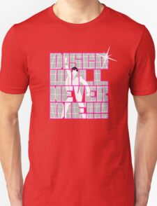 Disco Will Never Die T-Shirt