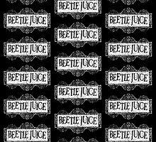 Beetlejuice Beetlejuice Beetlejuice by killercute