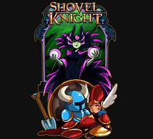 Shovel Knight Merch T-Shirt