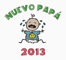 Nuevo Papa 2013 by FamilyT-Shirts