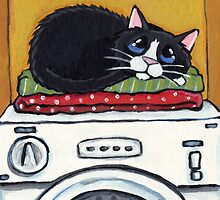 The Laundry Can Wait by Lisa Marie Robinson