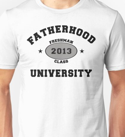 New Father 2013 T-Shirt
