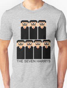 The 8 Bit 7 Potters T-Shirt