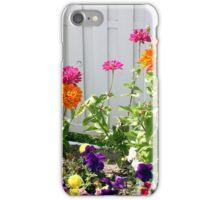 Wild Garden iPhone Case/Skin