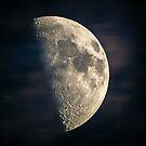 half moon by hannes cmarits