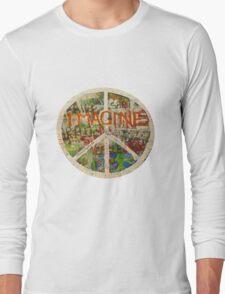 All You Need is Love - The Beatles - John Lennon - Imagine Long Sleeve T-Shirt