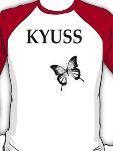 Kyuss Rock  T-Shirt