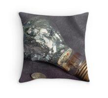 A Brighter Idea Throw Pillow