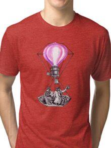 The Adventurers Tri-blend T-Shirt