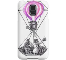 The Adventurers Samsung Galaxy Case/Skin