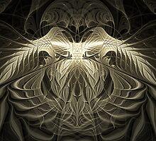 Angel Wings by Virginia N. Fred