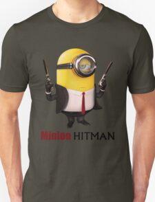 Minion Hitman T-Shirt