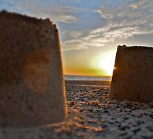Sand Castles by Blake Johnson