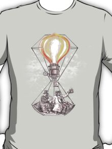 The Adventurers of the Sun and Sky T-Shirt