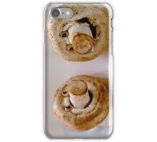 Happy Shrooms iPhone Case/Skin