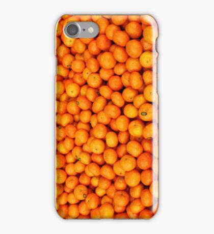 Citrus Lover iPhone Case/Skin