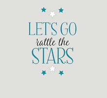 Let's go Rattle the Stars Unisex T-Shirt