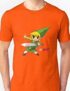 got potion? - spirit tracks T-Shirt