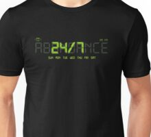 ABUNDANCE 24/7 Unisex T-Shirt