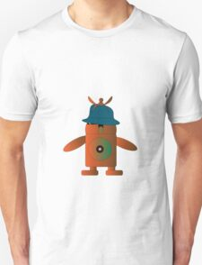 Penguin robot T-Shirt