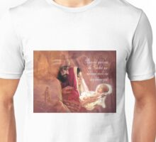 Mary Did You Know? Unisex T-Shirt