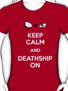 Deathshipping T-Shirt