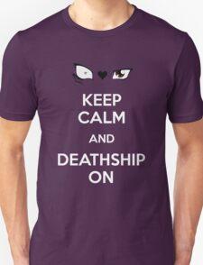 Deathshipping Unisex T-Shirt