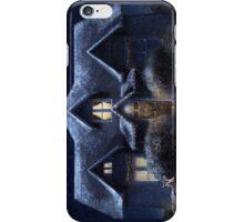 Winter Night iPhone Case/Skin
