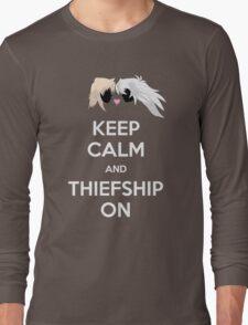 Thiefshipping Long Sleeve T-Shirt