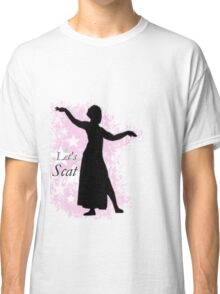 20s Scat Classic T-Shirt