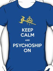 Psychoshipping T-Shirt