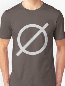 Null Set (Light) T-Shirt