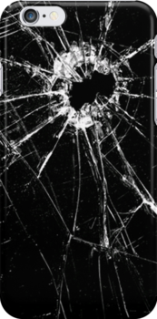 Broken Screen by cooljules
