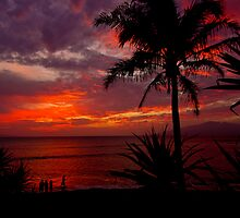 Paradise Finale  by Charles Tribbey