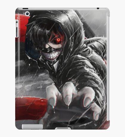 Tokyo Ghoul Keneki Ken iPad Case/Skin